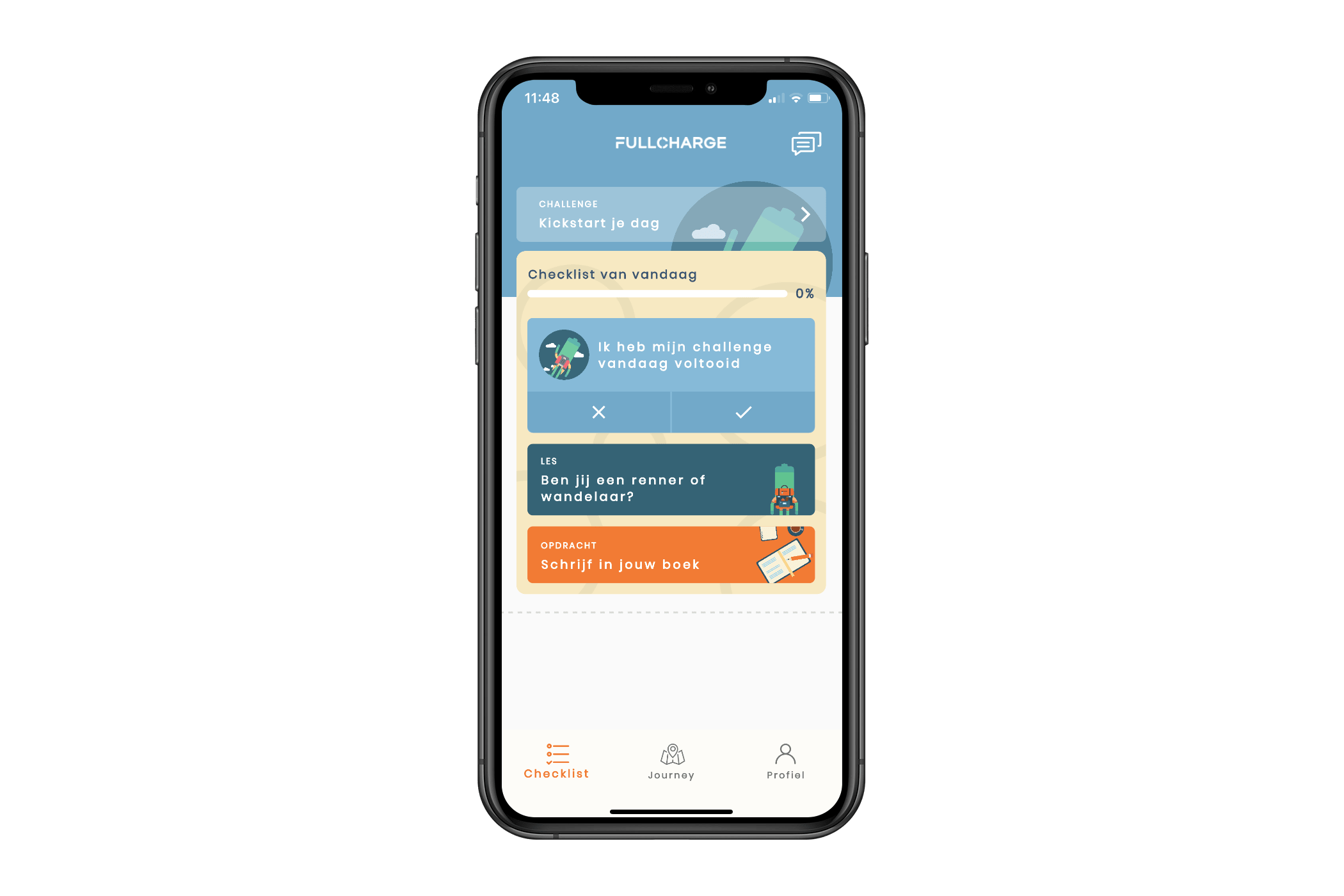 Fullcharge-screenshot-checklist