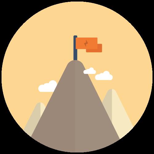 Icoon-toekomstige-jij-berg